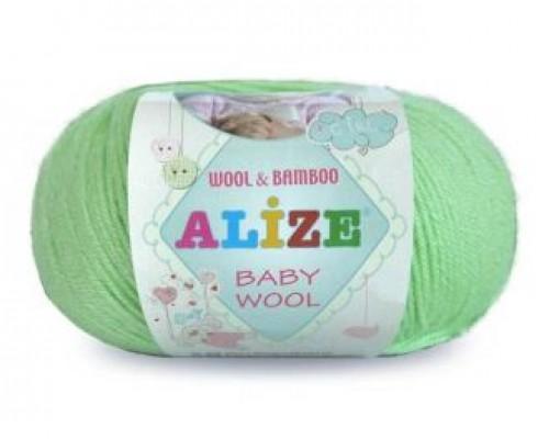 Пряжа Alize Baby Wool Ализе Беби Вул купить на официальном сайте 3motka.ru недорого по невысоким ценам, со скидками по оптовым ценам дешево в магазине ТРИ Мотка