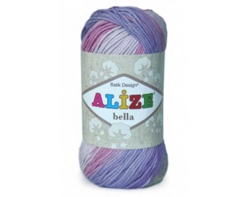 Пряжа Alize Bella Batik Ализе Белла Батик купить на официальном сайте 3motka.ru недорого по невысоким ценам, со скидками по оптовым ценам дешево в магазине ТРИ Мотка