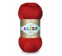 Пряжа Alize Diva Ализе Дива купить на официальном сайте 3motka.ru недорого по невысоким ценам, со скидками по оптовым ценам дешево в магазине ТРИ Мотка