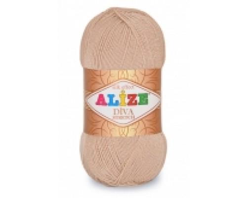 Пряжа Alize Diva Stretch Ализе Дива Стретч купить на официальном сайте 3motka.ru недорого по невысоким ценам, со скидками по оптовым ценам дешево в магазине ТРИ Мотка