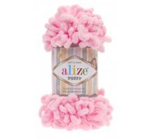 Alize Puffy (100% Микрополиэстр, 100гр/9,5м)