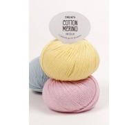 Пряжа Drops Cotton Merino Дропс Коттон Мерино купить на официальном сайте 3motka.ru недорого по невысоким ценам, со скидками по оптовым ценам дешево в магазине ТРИ Мотка