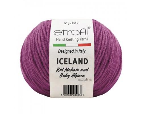 Пряжа Etrofil Iceland Этрофил Айленд купить на официальном сайте 3motka.ru недорого по невысоким ценам, со скидками по оптовым ценам дешево в магазине ТРИ Мотка