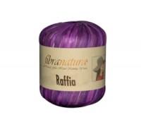 Пряжа Fibra Natura Raffia Фибра Натура Раффиа купить на официальном сайте 3motka.ru недорого по невысоким ценам, со скидками по оптовым ценам дешево в магазине ТРИ Мотка