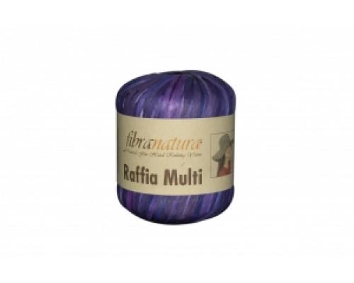Пряжа Fibra Natura Raffia Multi Фибра Натура Раффиа Мулти купить на официальном сайте 3motka.ru недорого по невысоким ценам, со скидками по оптовым ценам дешево в магазине ТРИ Мотка