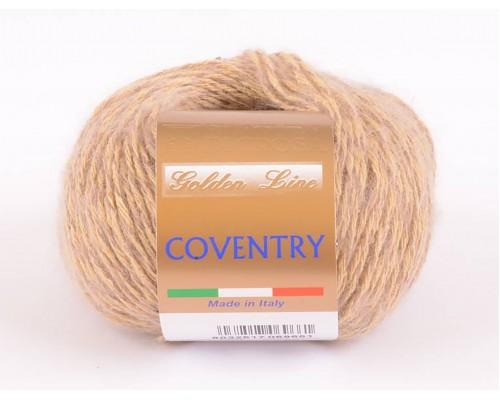 Filatura Di Crosa Coventry (25% Кид Мохер Экстра 6% Полиамид 69% Шёлк, 25гр/80м)