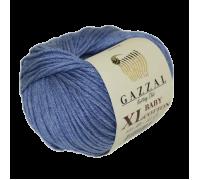 Пряжа Gazzal Baby Cotton Xl Газзал Беби Котон XL купить на официальном сайте 3motka.ru недорого по невысоким ценам, со скидками по оптовым ценам дешево в магазине ТРИ Мотка