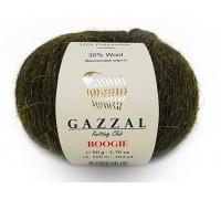 Пряжа Gazzal Boogie Газзал Вуги купить на официальном сайте 3motka.ru недорого по невысоким ценам, со скидками по оптовым ценам дешево в магазине ТРИ Мотка