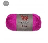 Пряжа Gazzal Giza Газзал Гиза купить на официальном сайте 3motka.ru недорого по невысоким ценам, со скидками по оптовым ценам дешево в магазине ТРИ Мотка