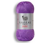 Пряжа Gazzal Jazz Газзал Джаз купить на официальном сайте 3motka.ru недорого по невысоким ценам, со скидками по оптовым ценам дешево в магазине ТРИ Мотка