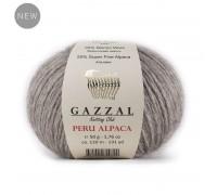 Пряжа Gazzal Peru Alpaca Газзал Перу Альпака купить на официальном сайте 3motka.ru недорого по невысоким ценам, со скидками по оптовым ценам дешево в магазине ТРИ Мотка