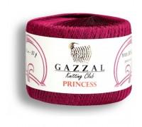 Пряжа Gazzal Princess Газзал Принцес купить на официальном сайте 3motka.ru недорого по невысоким ценам, со скидками по оптовым ценам дешево в магазине ТРИ Мотка