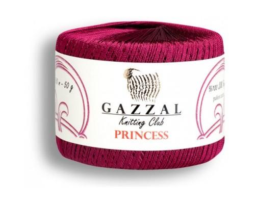 Gazzal Princess (100% Район (Вискозный шёлк), 50гр/260м)