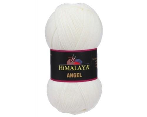 Пряжа Himalaya Angel Гималаи Ангел купить на официальном сайте 3motka.ru недорого по невысоким ценам, со скидками по оптовым ценам дешево в магазине ТРИ Мотка