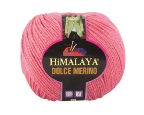 Himalaya Dolce Merino (50% Микрофибра 50% Меринос, 100гр/230м)