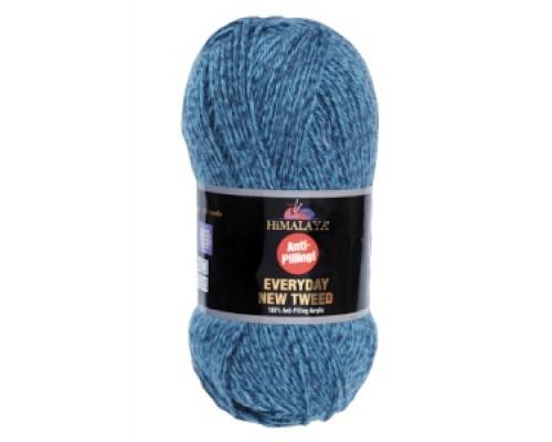 Пряжа Himalaya Everyday New Tweed Гималаи Эвридей Нью Твид купить на официальном сайте 3motka.ru недорого по невысоким ценам, со скидками по оптовым ценам дешево в магазине ТРИ Мотка