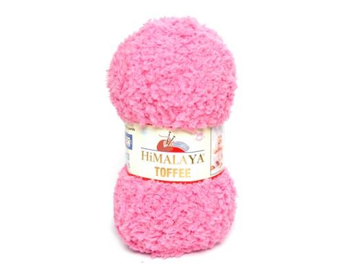 Пряжа Himalaya Toffee Гималаи Тоффи купить на официальном сайте 3motka.ru недорого по невысоким ценам, со скидками по оптовым ценам дешево в магазине ТРИ Мотка