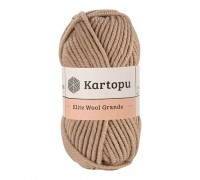 Пряжа Kartopu Elite Wool Grande Картопу Элит Вул Гранде купить на официальном сайте 3motka.ru недорого по невысоким ценам, со скидками по оптовым ценам дешево в магазине ТРИ Мотка