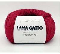 Пряжа Lana Gatto Feeling Лана Гатто Филинг купить на официальном сайте 3motka.ru недорого по невысоким ценам, со скидками по оптовым ценам дешево в магазине ТРИ Мотка
