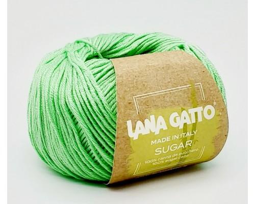 Пряжа Lana Gatto Sugar Лана Гатто Шуга купить на официальном сайте 3motka.ru недорого по невысоким ценам, со скидками по оптовым ценам дешево в магазине ТРИ Мотка