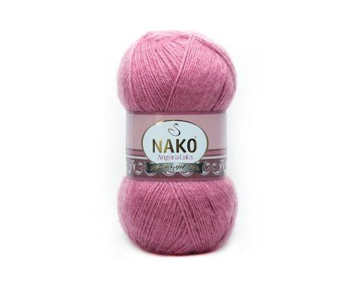 Пряжа Nako Angora Luks Нако Ангора Люкс купить на официальном сайте 3motka.ru недорого по невысоким ценам, со скидками по оптовым ценам дешево в магазине ТРИ Мотка