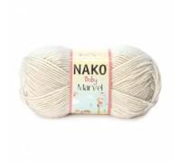 Пряжа Nako Baby Marvel Нако Беби Марвел купить на официальном сайте 3motka.ru недорого по невысоким ценам, со скидками по оптовым ценам дешево в магазине ТРИ Мотка