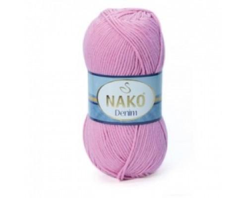 Пряжа Nako Denim Нако Деним купить на официальном сайте 3motka.ru недорого по невысоким ценам, со скидками по оптовым ценам дешево в магазине ТРИ Мотка