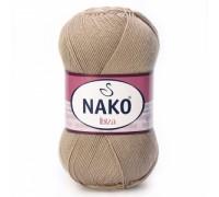 Пряжа Nako Ibiza Нако Ибица купить на официальном сайте 3motka.ru недорого по невысоким ценам, со скидками по оптовым ценам дешево в магазине ТРИ Мотка