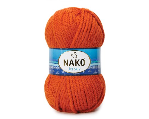 Nako Jersey (70% Акрил 30% Шерсть, 100гр/74м)