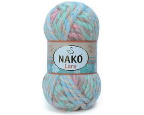 Пряжа Nako Lora Нако Лора купить на официальном сайте 3motka.ru недорого по невысоким ценам, со скидками по оптовым ценам дешево в магазине ТРИ Мотка