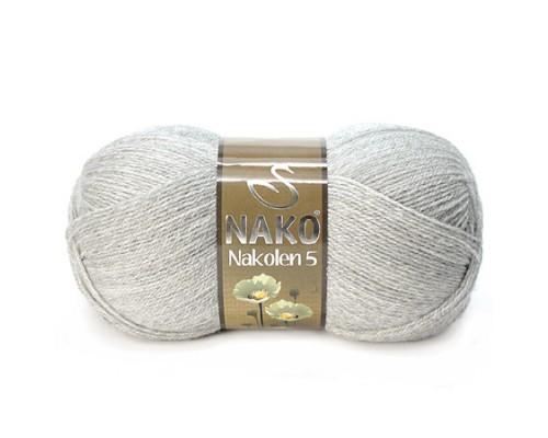 Пряжа Nako Nakolen 5 Нако Наколен 5 купить на официальном сайте 3motka.ru недорого по невысоким ценам, со скидками по оптовым ценам дешево в магазине ТРИ Мотка