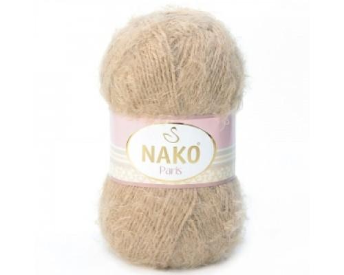 Пряжа Nako Paris Нако Перис купить на официальном сайте 3motka.ru недорого по невысоким ценам, со скидками по оптовым ценам дешево в магазине ТРИ Мотка