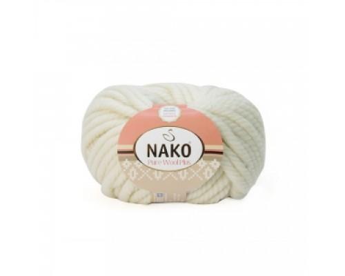 Пряжа Nako Pure Wool Plus Нако Пур Вул Плюс купить на официальном сайте 3motka.ru недорого по невысоким ценам, со скидками по оптовым ценам дешево в магазине ТРИ Мотка