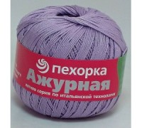 Пряжа Пехорка Ажурная купить на официальном сайте 3motka.ru недорого по невысоким ценам, со скидками по оптовым ценам дешево в магазине ТРИ Мотка