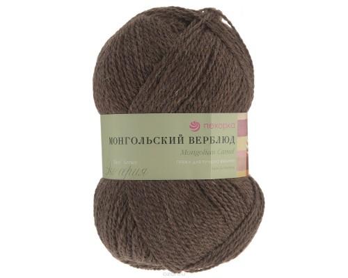 Пряжа Пехорка Монгольский Верблюд купить на официальном сайте 3motka.ru недорого по невысоким ценам, со скидками по оптовым ценам дешево в магазине ТРИ Мотка