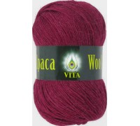 Пряжа Vita Alpaca Wool Вита Альпака Вул купить на официальном сайте 3motka.ru недорого по невысоким ценам, со скидками по оптовым ценам дешево в магазине ТРИ Мотка