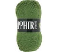 Пряжа Vita Sapphire Вита Сапфир купить на официальном сайте 3motka.ru недорого по невысоким ценам, со скидками по оптовым ценам дешево в магазине ТРИ Мотка