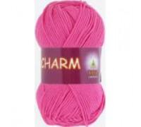 Пряжа Vita Cotton Charm Вита Коттон Шарм купить на официальном сайте 3motka.ru недорого по невысоким ценам, со скидками по оптовым ценам дешево в магазине ТРИ Мотка
