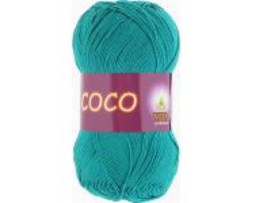 Пряжа Vita Cotton Coco Вита Коттон Коко купить на официальном сайте 3motka.ru недорого по невысоким ценам, со скидками по оптовым ценам дешево в магазине ТРИ Мотка