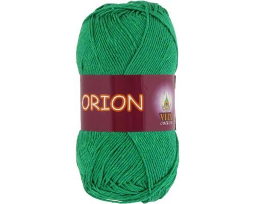 Пряжа Vita Cotton Orion Вита Коттон Орион купить на официальном сайте 3motka.ru недорого по невысоким ценам, со скидками по оптовым ценам дешево в магазине ТРИ Мотка