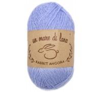 Пряжа Wool Sea Angora Rabbit Вул Си Раббит Ангора купить на официальном сайте 3motka.ru недорого по невысоким ценам, со скидками по оптовым ценам дешево в магазине ТРИ Мотка