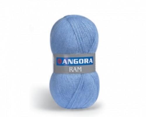 Пряжа YarnArt Angora Ram Ярнарт Ангора Рам купить на официальном сайте 3motka.ru недорого по невысоким ценам, со скидками по оптовым ценам дешево в магазине ТРИ Мотка