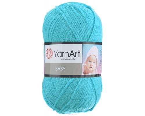 Пряжа YarnArt Baby Yarnart Ярнарт Беби Ярнарт купить на официальном сайте 3motka.ru недорого по невысоким ценам, со скидками по оптовым ценам дешево в магазине ТРИ Мотка