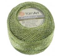 Пряжа YarnArt Camellia Ярнарт Камелия купить на официальном сайте 3motka.ru недорого по невысоким ценам, со скидками по оптовым ценам дешево в магазине ТРИ Мотка