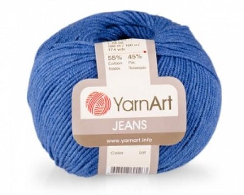 Пряжа YarnArt Jeans Ярнарт Джинс купить на официальном сайте 3motka.ru недорого по невысоким ценам, со скидками по оптовым ценам дешево в магазине ТРИ Мотка