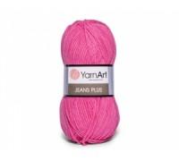 Пряжа YarnArt Jeans Plus Ярнарт Джинс Плюс купить на официальном сайте 3motka.ru недорого по невысоким ценам, со скидками по оптовым ценам дешево в магазине ТРИ Мотка