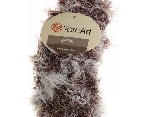 Пряжа YarnArt Rabbit Ярнарт Раббит купить на официальном сайте 3motka.ru недорого по невысоким ценам, со скидками по оптовым ценам дешево в магазине ТРИ Мотка