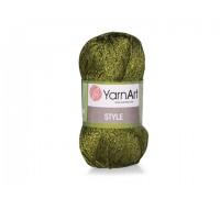 Пряжа YarnArt Style Ярнарт Стиль купить на официальном сайте 3motka.ru недорого по невысоким ценам, со скидками по оптовым ценам дешево в магазине ТРИ Мотка