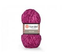 Пряжа YarnArt Velour Ярнарт Велюр купить на официальном сайте 3motka.ru недорого по невысоким ценам, со скидками по оптовым ценам дешево в магазине ТРИ Мотка