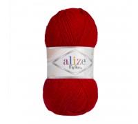 Пряжа Alize My Baby Ализе Май Беби купить на официальном сайте 3motka.ru недорого по невысоким ценам, со скидками по оптовым ценам дешево в магазине ТРИ Мотка